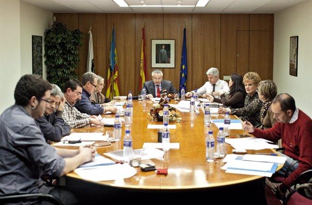 Consejo De Administración De RTVV