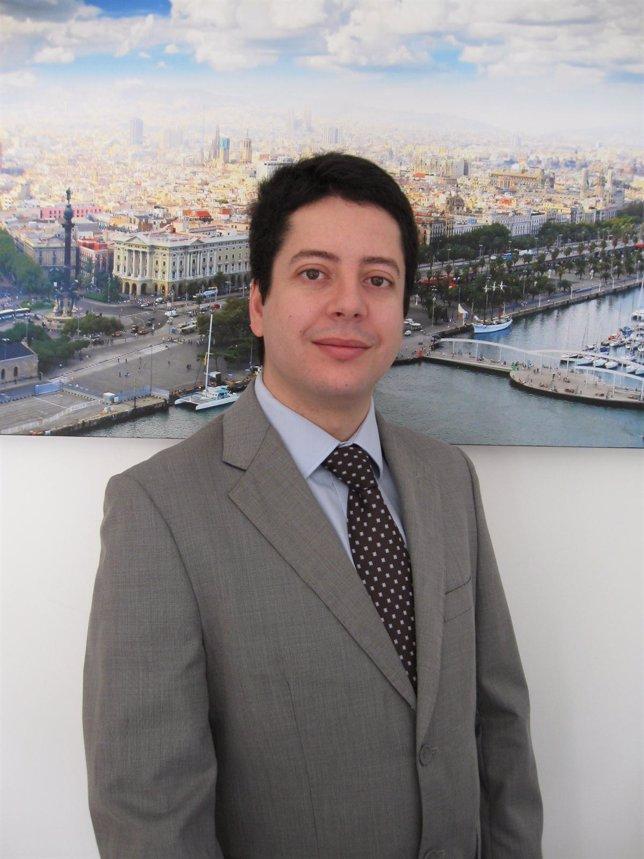 Ignasi Belda, Director General De Intelligent Pharma