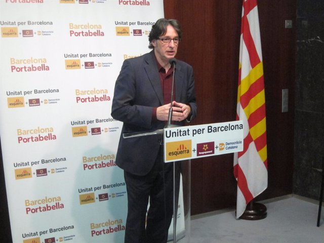 Jordi Portabella (Upb)