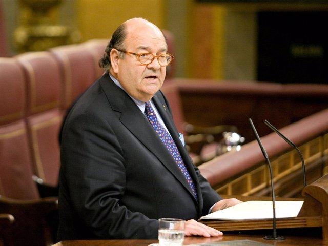Enrique Alvarez Sostres, Diputado De FAC