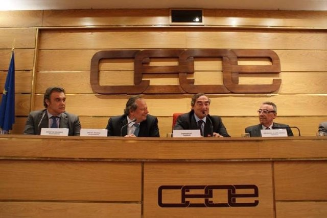 Consejo De Turismo De La CEOE