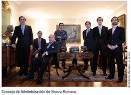 Consejo De Administración De Nueva Rumasa