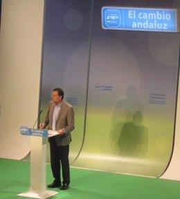 Rajoy, Durante La Intervención