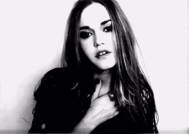 La Cantante Sueca Amanda Mair