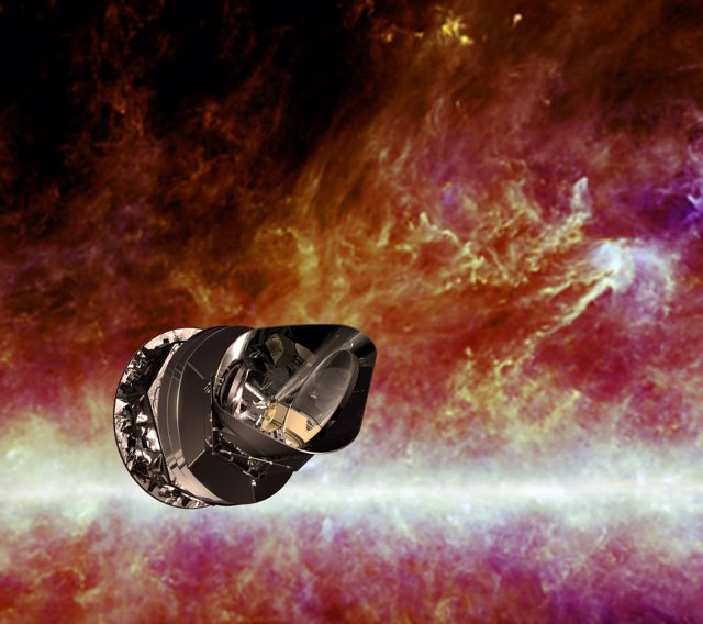 Misión Planck