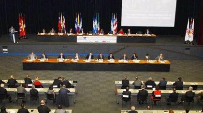 Ministros de Turismo de once países iberoamericanos se reúnen con empresarios españoles