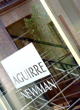 sede de Aguirre Newman