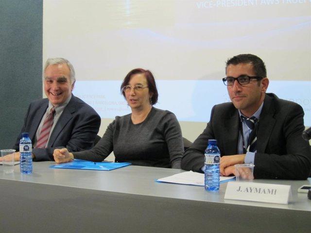 Presentación Del Proyecto Europeo H2ocean