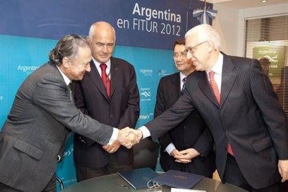 """Argentina y OMT cooperarán para implementar estrategias de """"desarrollo"""""""