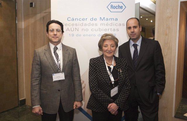Reunión Del Cancer De Mama