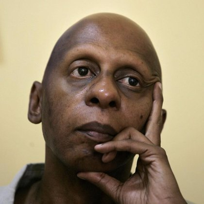 Guillermo Fariñas, liberado tras permanecer cuatro días encarcelado