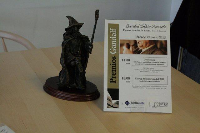 Premios De La Sociedad Tolkien España
