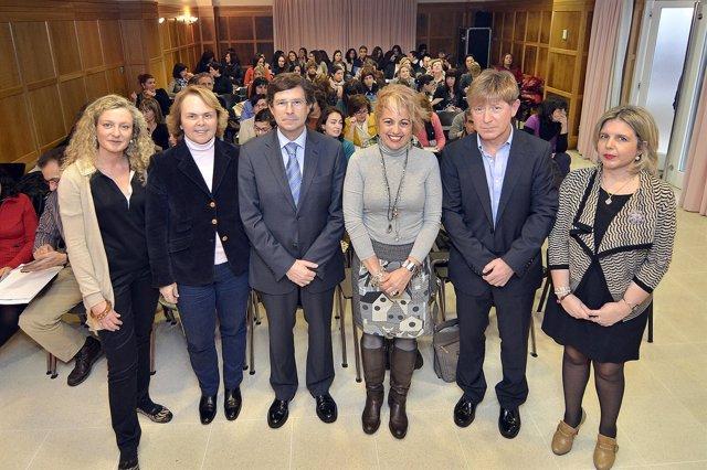 Jornada De Intermediación Familiar Del Ayuntamiento De Santander