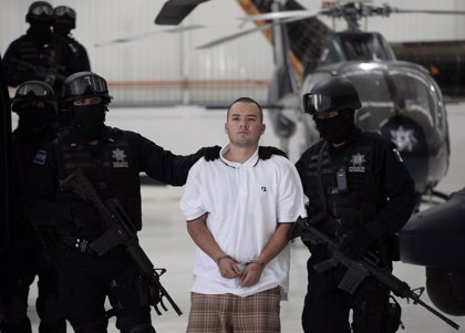 Los Zetas son el mayor cártel de México, según el informe Stratfor