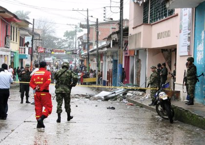 El Gobierno colombiano cifra en 23.000 millones la reparación a víctimas