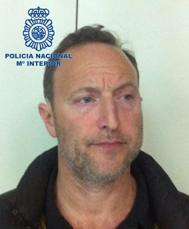 Fugitivo Detenido En Barcelona