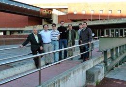 Miembros Proyecto Scalpes