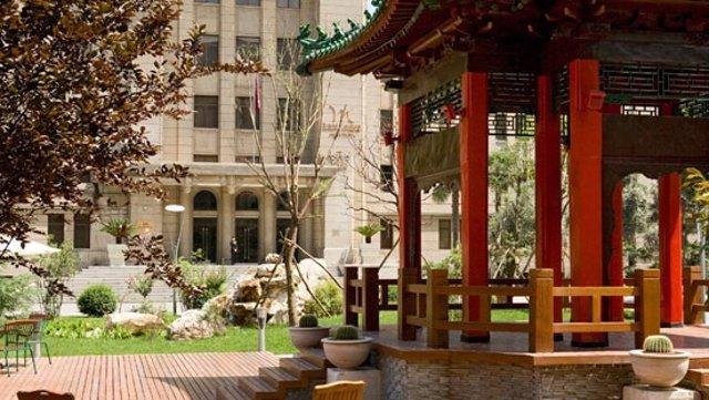 Accor Abre 67 Hoteles En Asia-Pacífico En 2011