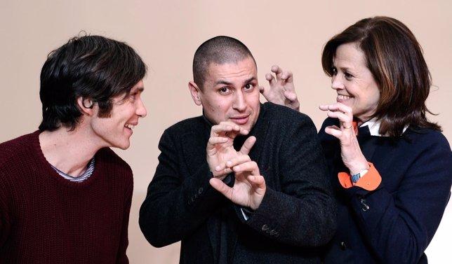 Rodrigo Cortés Presenta Luces Rojas En Sundance Con Murphy Y Sigourney Weaver