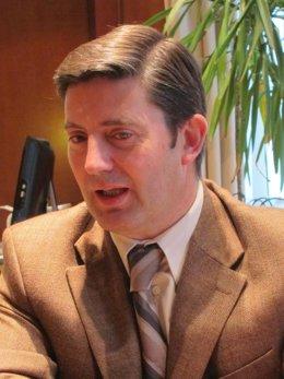 El Delegado Del Gobierno, Samuel Juárez.