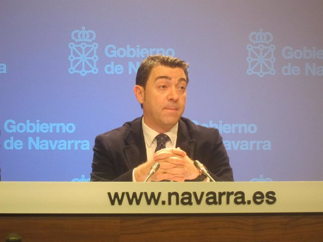 Roberto Jiménez.