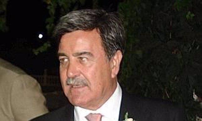 El Directivo De Puleva Antonio Olmedo García