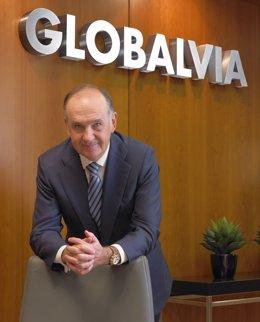Juan Béjar, Presidente De Globalvía