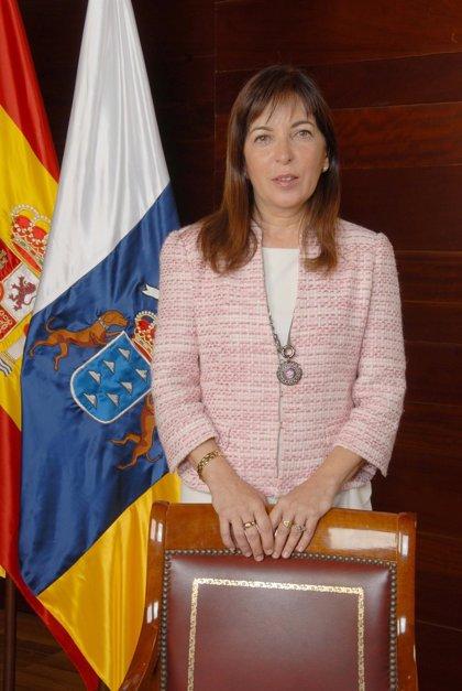 Brígida Mendoza asiste en Sevilla a la II Cumbre Ibérica en Sanidad