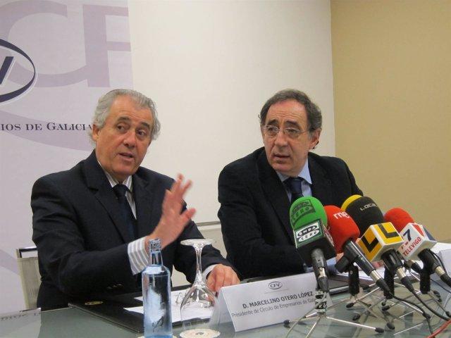 Círculo de Empresarios-Club Financiero de Vigo