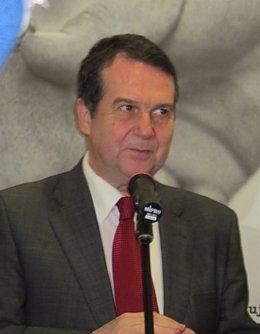 Abel Caballero.
