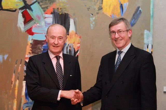 Acuerdo De Microbank Y El Fondo Europeo De Inversiones