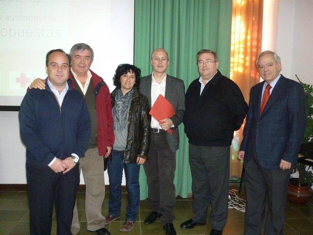 El Tercer Sector Andaluz Presenta Un Decálogo De Propuestas Ante Las Elecciones