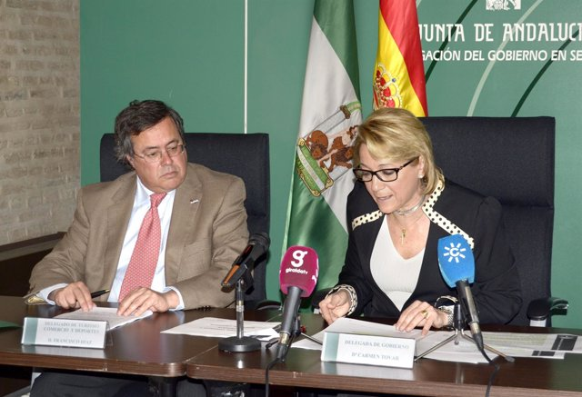 Carmen Tovar Hace Balance De Turismo En La Provincia