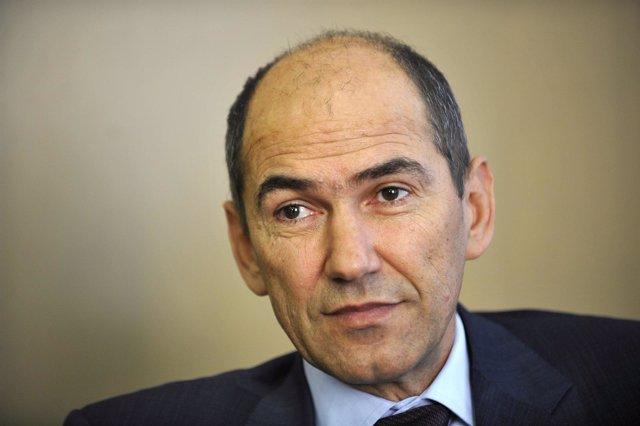 Nuevo Primer Ministro Esloveno, El Conservador Janez Jansa