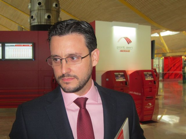 Dimitris Subdirector Hub Iberia