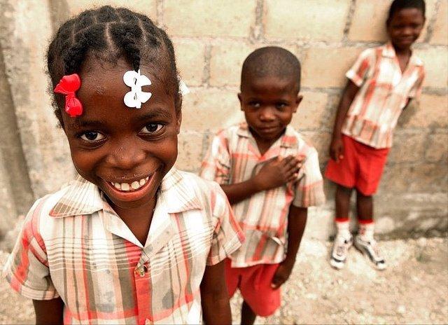 'Marcando Caminos', 3º Premio Del Concurso Objetivo África