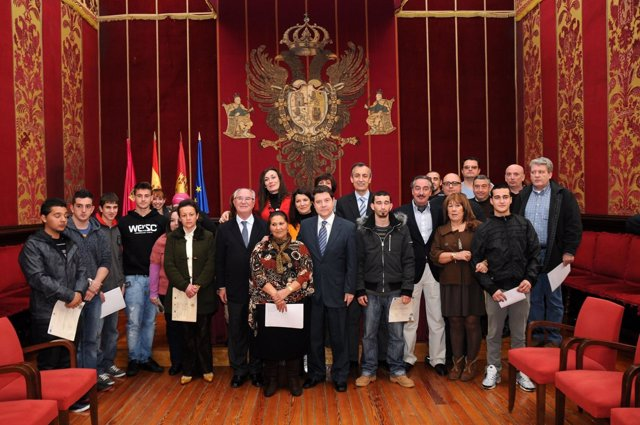 Diplomas Toledo