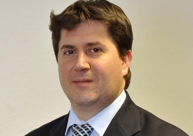 Otto Gergye, Vicepresidente De Ventas De Airberlin