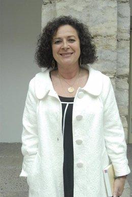 Mª Teresa Noceda, Alcaldesa De Comillas