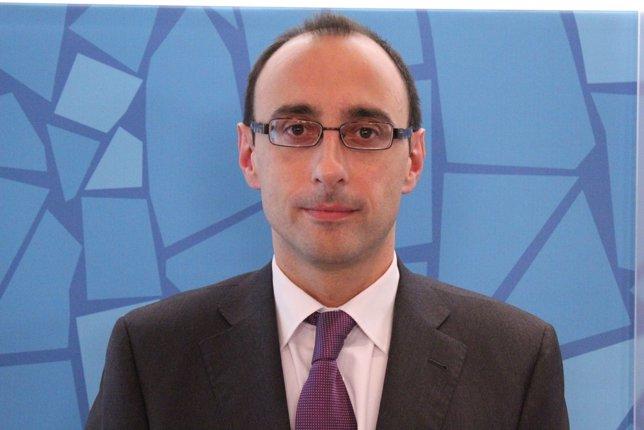 Emilio Ablanedo, Subdelegado Del Gobierno En Barcelona