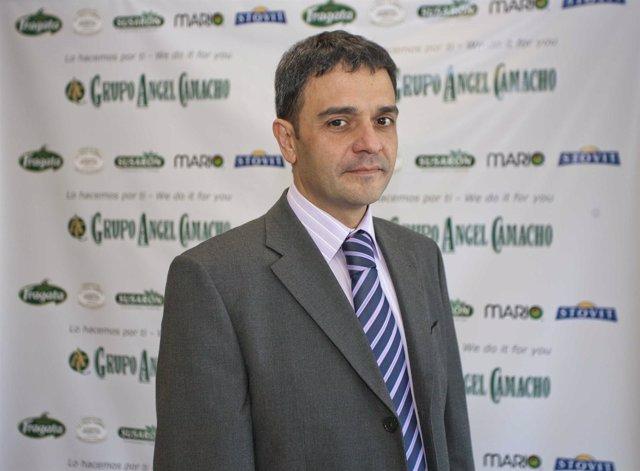 Juan Carlos Sánchez.