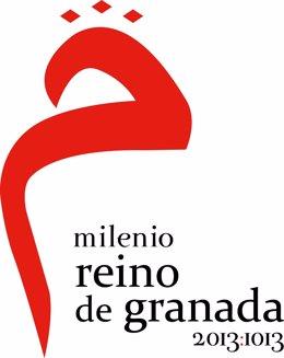 Logotipo del Milenio Reino de Granada