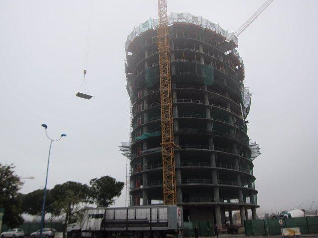 Obras De La Torre Pelli