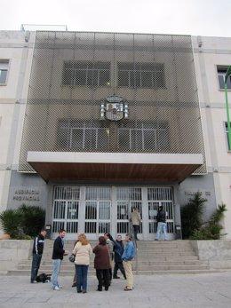 Audiencia Provincial Córdoba
