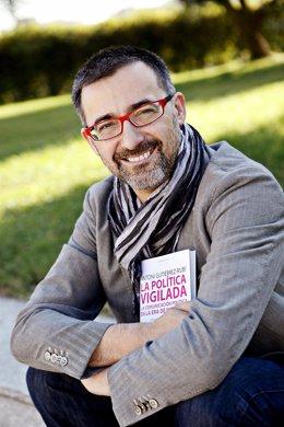 El Consultor Y Asesor Antoni Gutiérrez