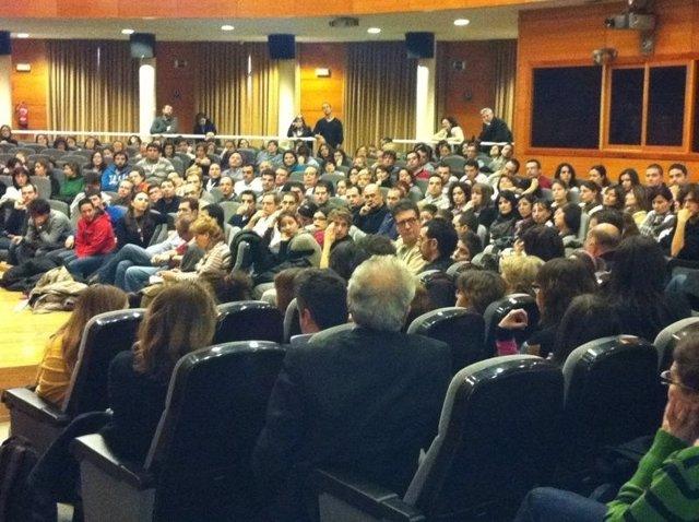 Asamblea Universidad