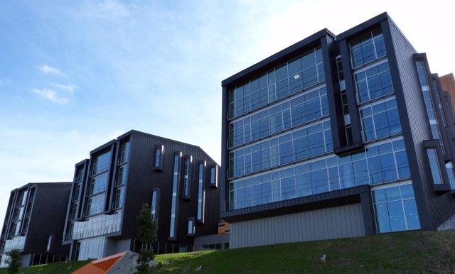 Casa Del Estudiante 'Tres Torres'