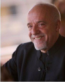 Escritor Paulo Coehlo