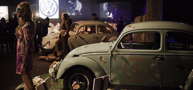Exposición 'Deo A 200 En 66 Años'