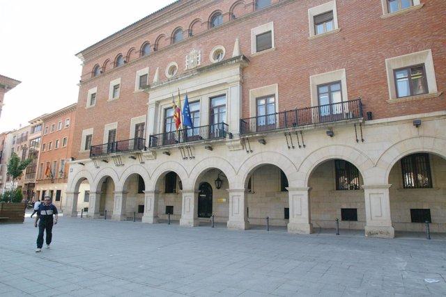 Subdelegación del Gobierno en Teruel